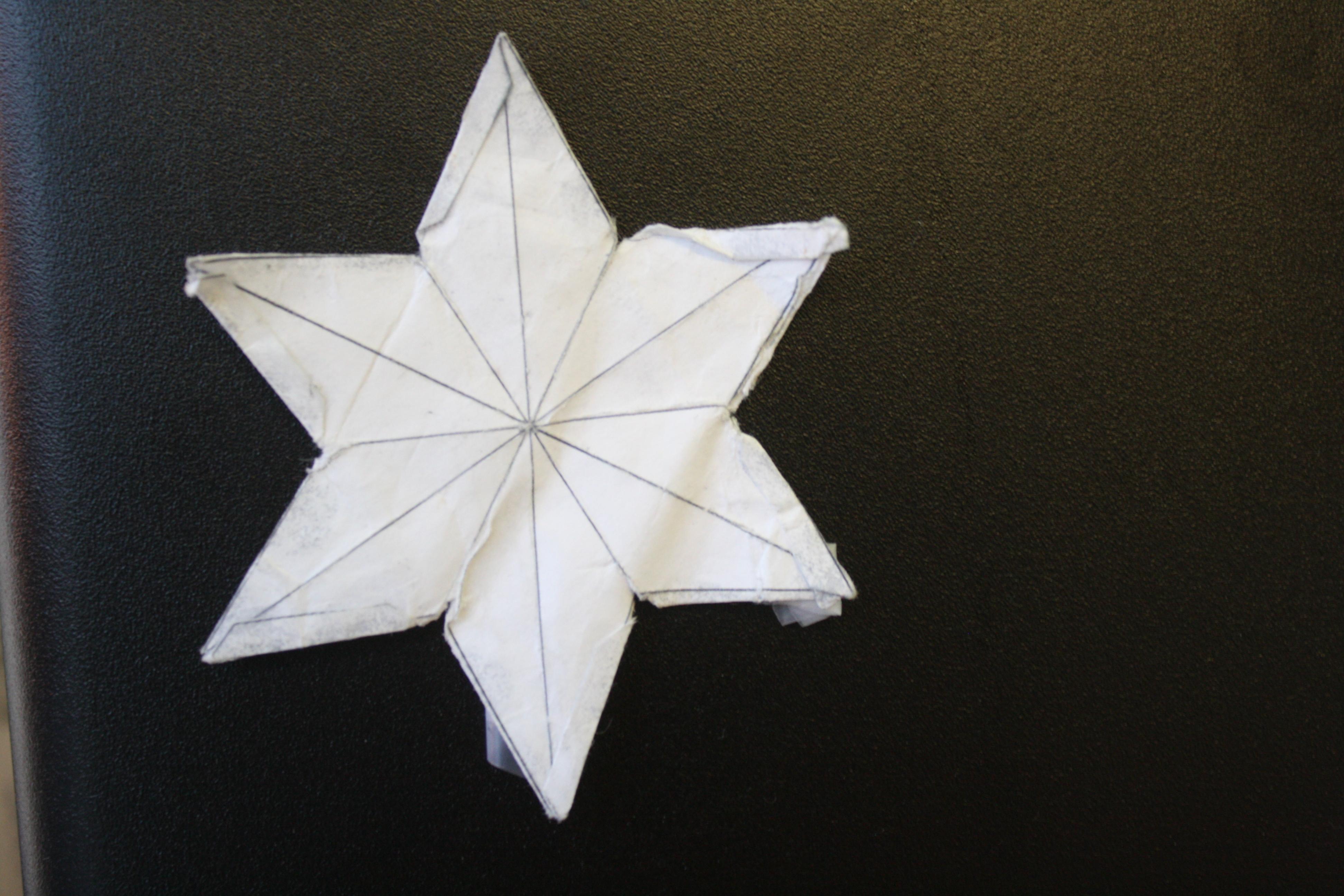 3-D Media Studio I: Soft Sculpture » Folding - photo#19