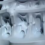 Plastic Warp Detail