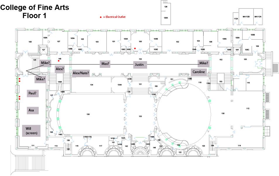 Advanced Studio: Digital Fabrication for the Arts » Ali Momeni