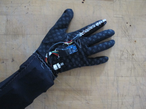 gesture_radio_components