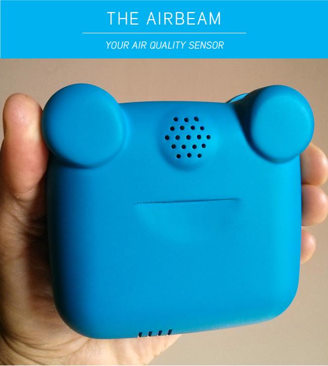 aircasting-airbeam